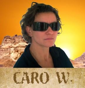 Caroline Wedel