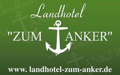 """Landhotel """"Zum Anker"""" in Lippoldsberg"""