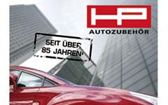 HP Autozubehör - Qualität seit 1925