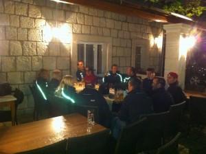 Bierchen mit Roud Léiwen A.s.b.l. (Team 93)