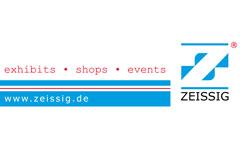 exhibits • shops • events